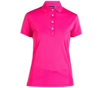 Poloshirt Linda TX Jersey pink