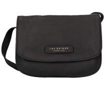 'Plume Soft Donna' Mini Bag Umhängetasche schwarz