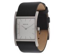 Armbanduhr 10426-400 schwarz