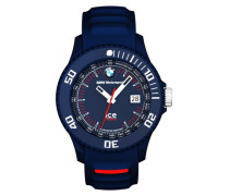 Armbanduhr 'ice-Bmw-Motorsport Unisex Bm.si.dbe.u.s.13' blau