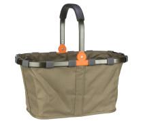Einkaufstasche ' carrybag frame ' khaki