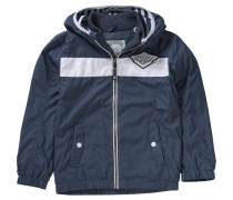 Jacke für Jungen blau / dunkelblau / gelb / grau / silber