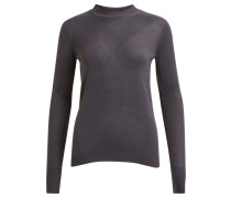 Turtleneck Shirt blau