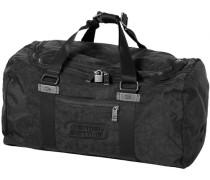 Journey Reisetasche Sporty schwarz