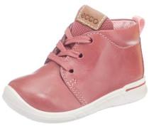 Lauflernschuhe für Mädchen rosa