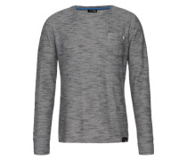 Pullover 'City' anthrazit