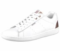 Sneaker Select weiß