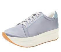 Sneaker 'Casey' taubenblau