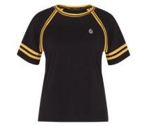 Shirt 'Ridgemont Crew' schwarz
