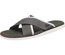 Hausschuhe 'Coupri Sandal 117 1' tanne