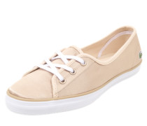 Sneaker 'ziane Chunky' champagner / gold