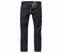 Regular-fit-Jeans 'Waitom' nachtblau