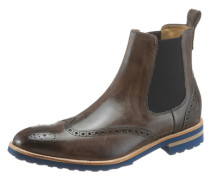 Stiefelette »Tom 13« taupe