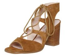 Sandalette 'Marlow' braun