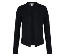 Jacket 'Solid' schwarz