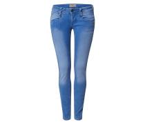 Jeans 'nena - ellectric summer denim Skinny'