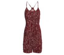 Jumpsuit Milly rot