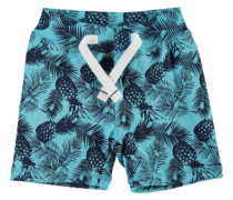 NAME IT Shorts nitiboson blau