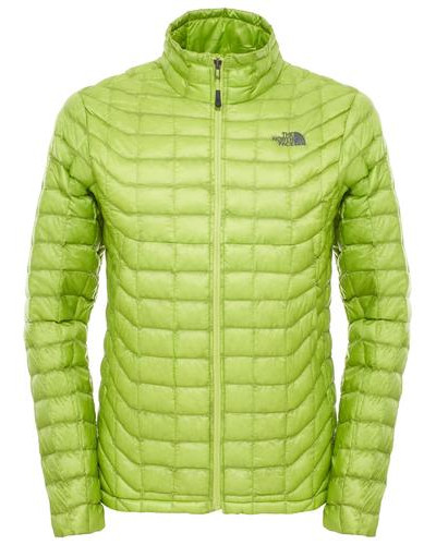 Jacke 'Thermoball' apfel
