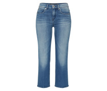 'Greet_2' Regular Fit Jeans blue denim