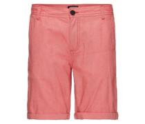 Chinoshorts pink
