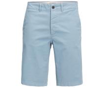 Chinoshorts 'graham Chino Shorts MID WW 202 Sts' hellblau