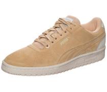 'Sky II Lo' Sneaker beige / sand