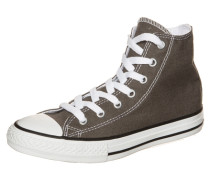 Chuck Taylor All Star AS Core High Sneaker grau
