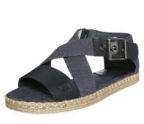 Sandale 'Luxar' blau