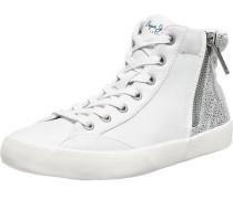 Clinton Break Sneakers weiß