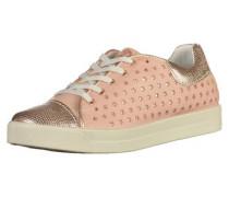 Sneaker pink / rosa