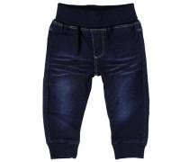 Loose Fit Jeans 'nitrur' dunkelblau