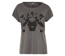 T-Shirt 'Eltola' anthrazit