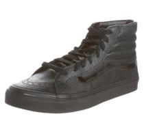 Sneaker 'SK8-Hi Slim' schwarz