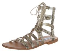 Sandalette 'Sparra' gold