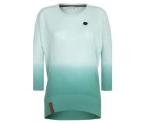 Pullover 'Gerda Pampelmuse IV' smaragd / mint