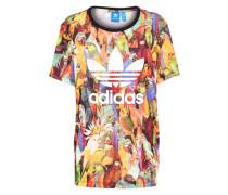 T-Shirt 'passaredo' mischfarben