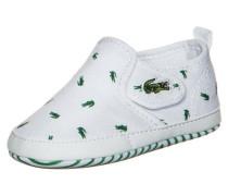 Gazon Sneaker Kleinkinder grün / weiß