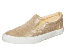 Sneaker '2311 Lamew Slip On' gold