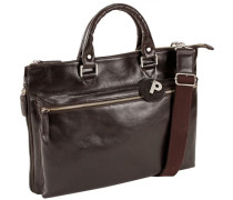 Buddy Business-Tasche Leder 41 cm