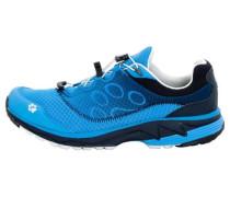 Trailrunningschuh 'zenon Track LOW M' blau