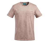 Shirt 'tarasco' puder