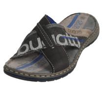 Schuh 'Altea' schwarz / grau