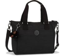 Basic Amiel BP Handtasche 27 cm schwarz