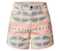 Shorts 'Inka' mischfarben
