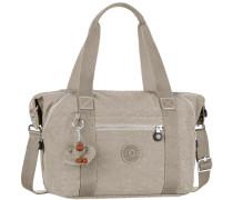 Basic Plus Art S Handtasche 44 cm grau