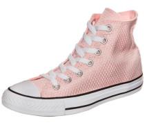 Sneaker 'Chuck Taylor All Star' rosa / weiß