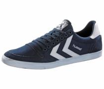 Slimmer Stadil Low Sneakers blau