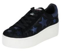 Sneaker 'Cult' nachtblau