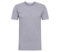 Shirt 'luka 3254' weiß